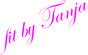 fit by Tanja logo